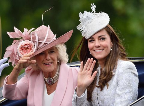 Have you stopped caring about Kate Middleton?