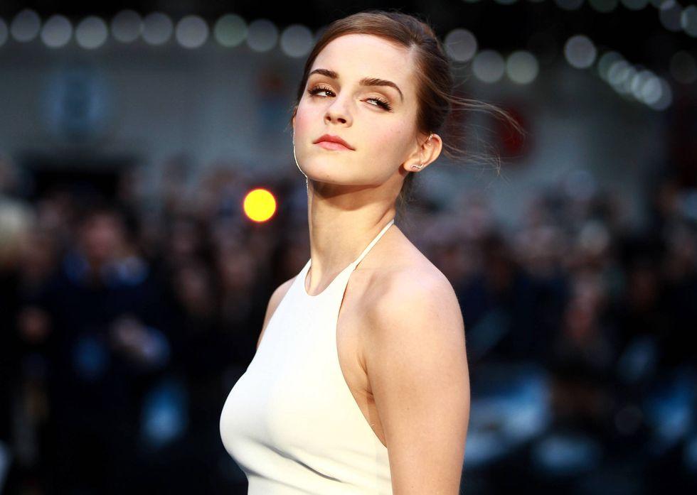Emma Watson Nude Photos Threat: Harry Potter Star