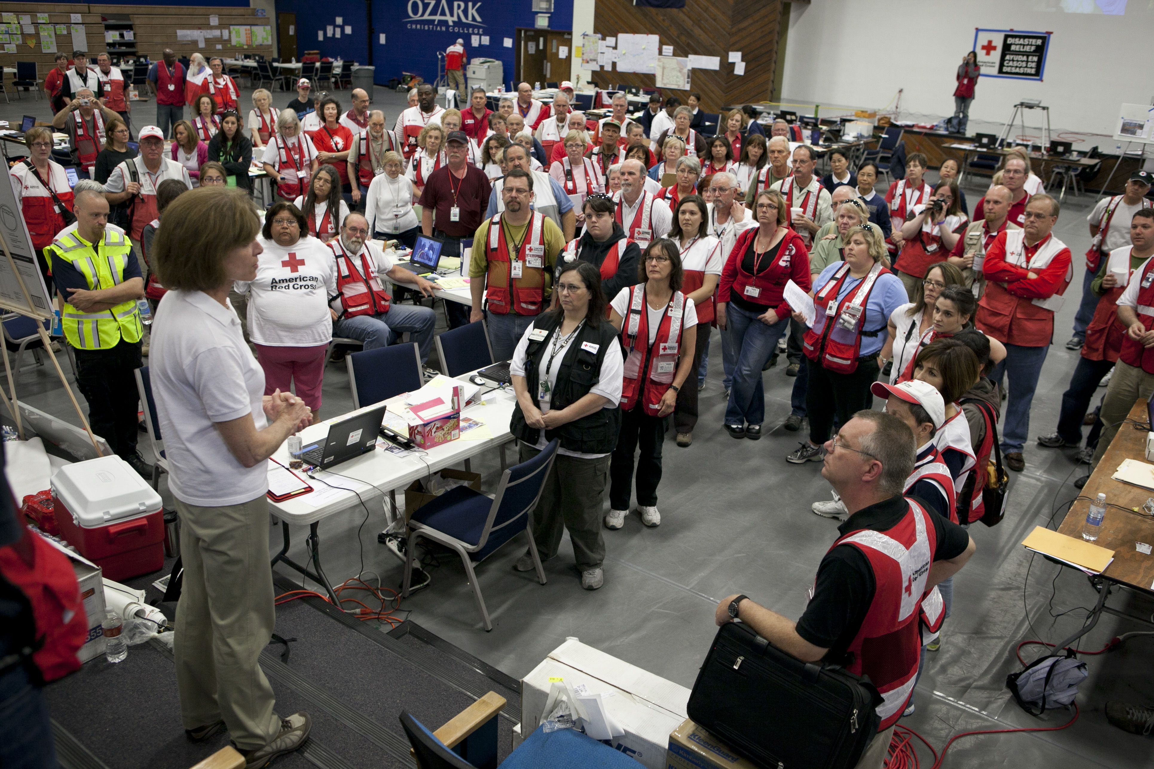 interview insider how to get hired by the american red cross