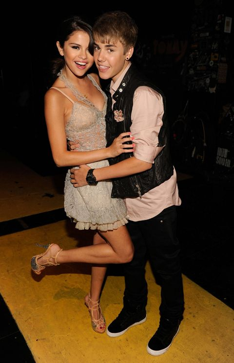 did justin bieber and kendall jenner hookup
