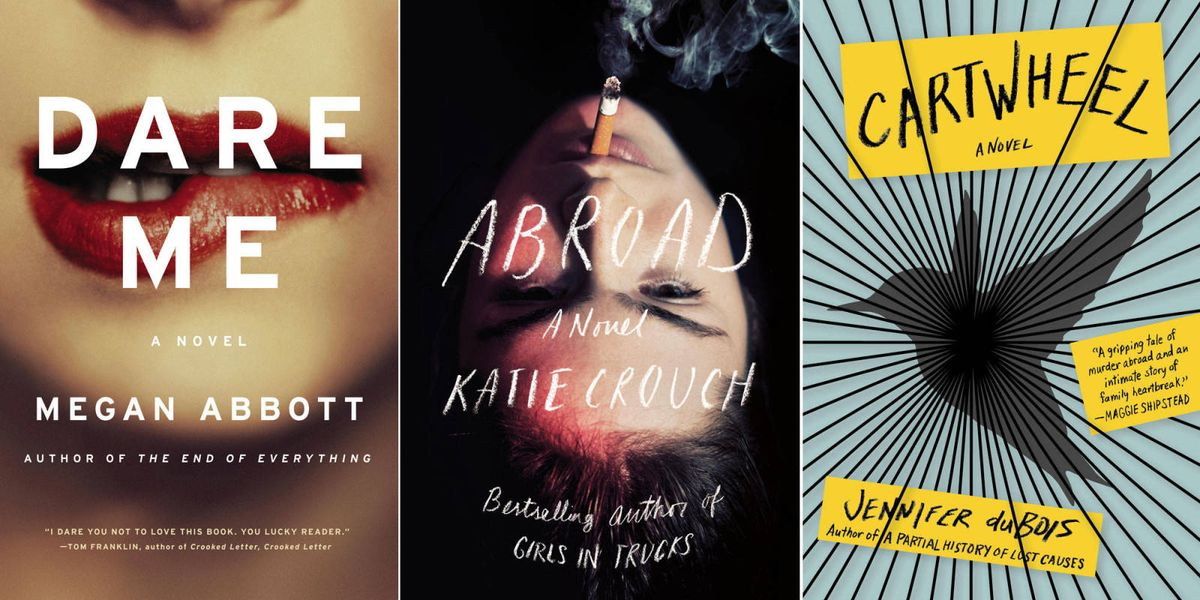 10 Books to Read if You Loved