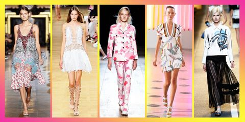 15 Biggest Trends of Spring 2015