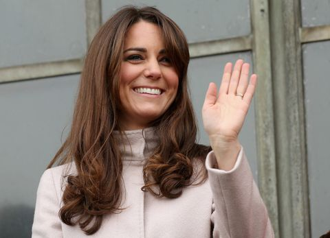 Is Kate Middleton pregnant with twins?