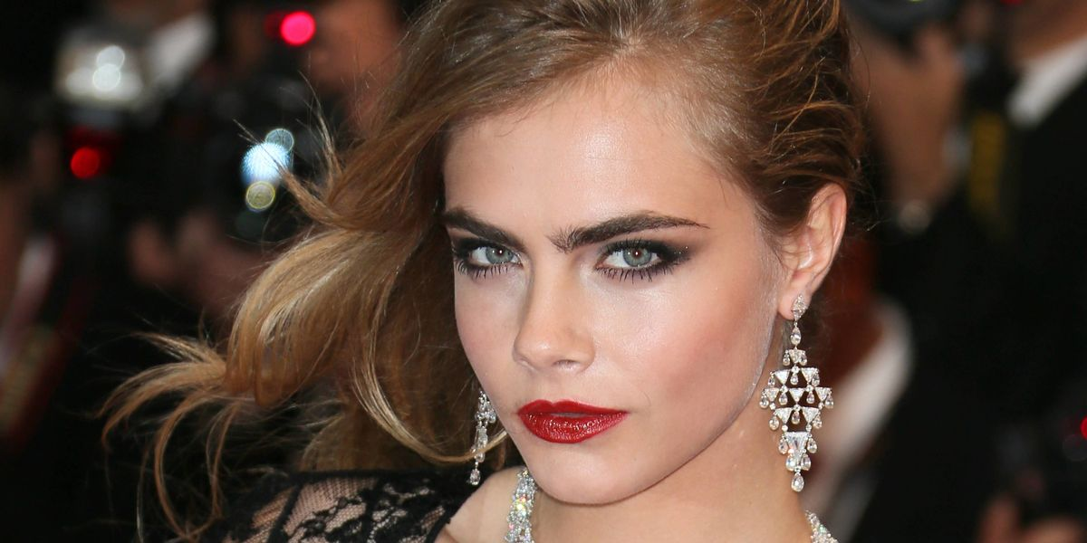 Perfect Eyebrows 13 Things You Need To Know To Get Flawless Eyebrows