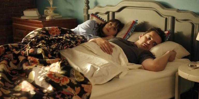 9 Problems Only People Who Share a Bed Understand