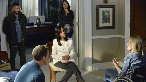 Scandal Recap Season 4 Episode 2