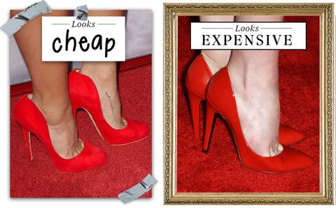 9d3bf45a6 8 Reasons Your Shoes Look Cheap
