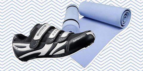 Is It Really Safe to Borrow Equipment at the Gym?