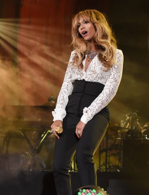 Houston Now Has Its Very Own All-Beyoncé Radio Station