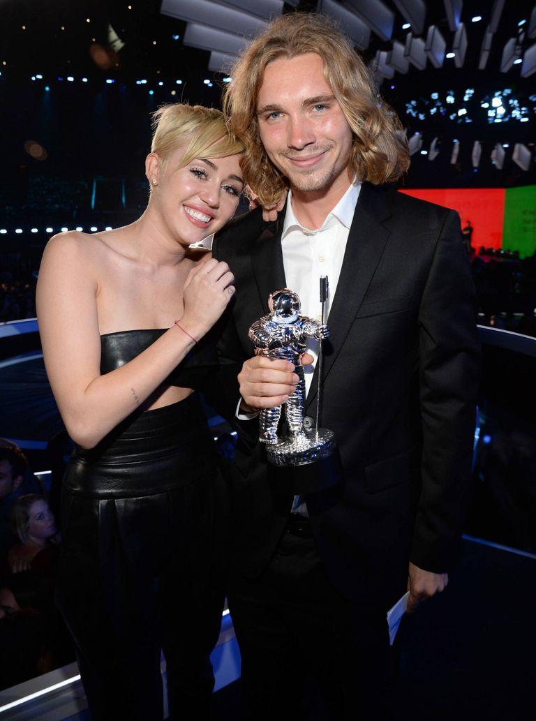 Bad News for Miley's Homeless VMAs Date
