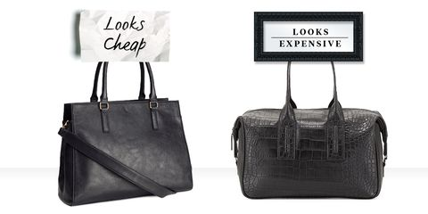 d7935b08c0a 10 Reasons Your Bag Looks Cheap