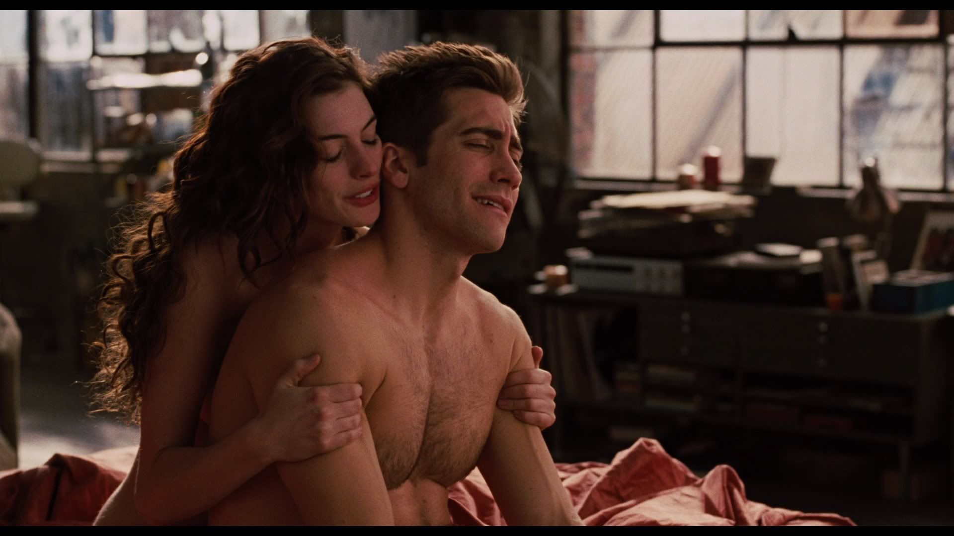 Movies filming sex scenes erections