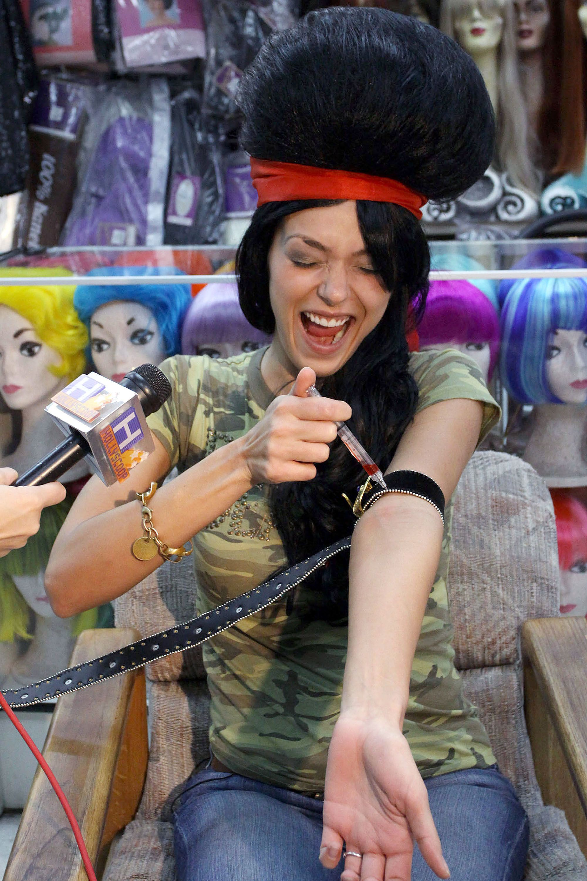 9 Most Offensive Celebrity Halloween Costumes