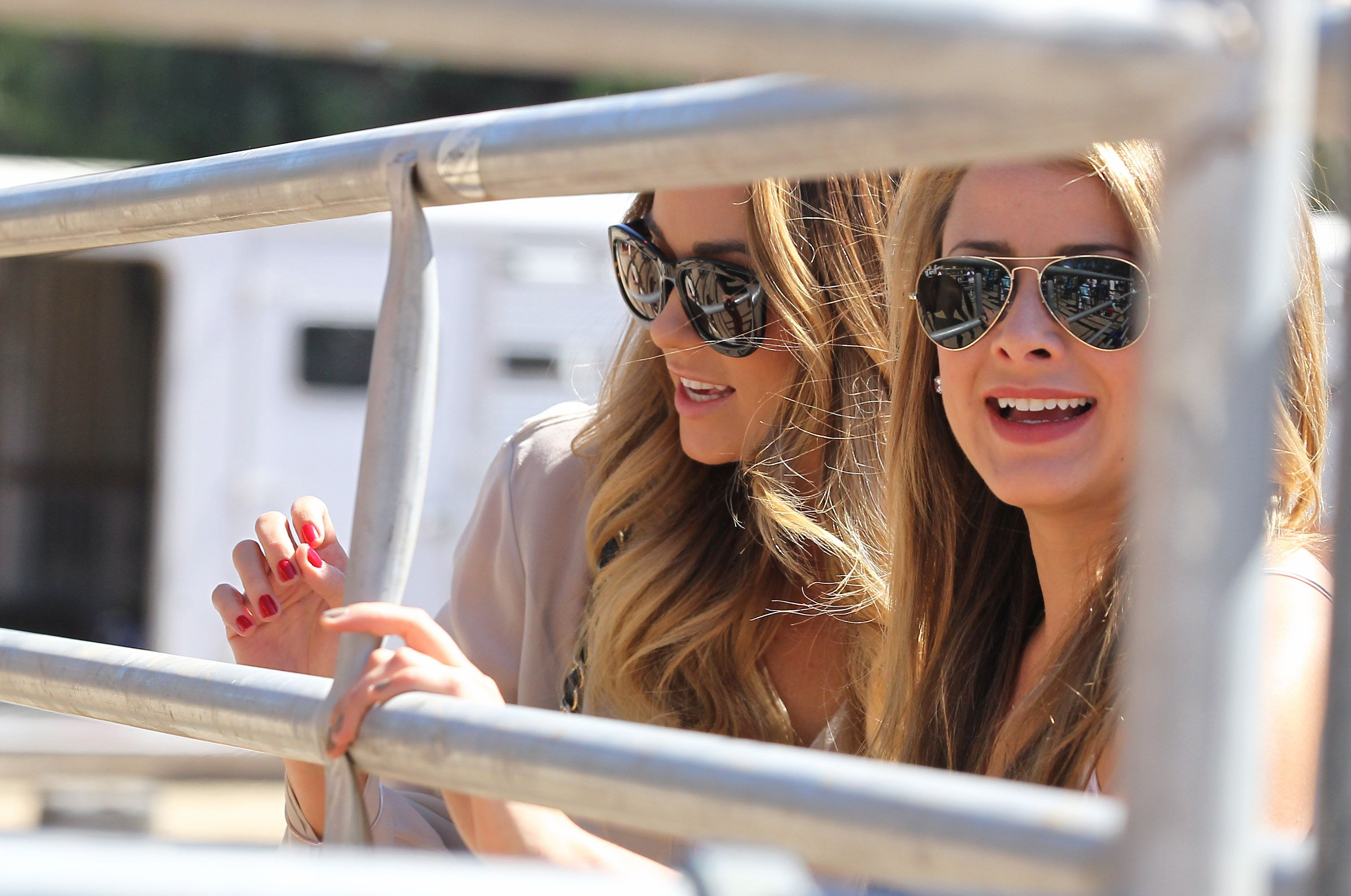 Lo Bosworth Can T Remember Much About Lauren Conrad S Wedding