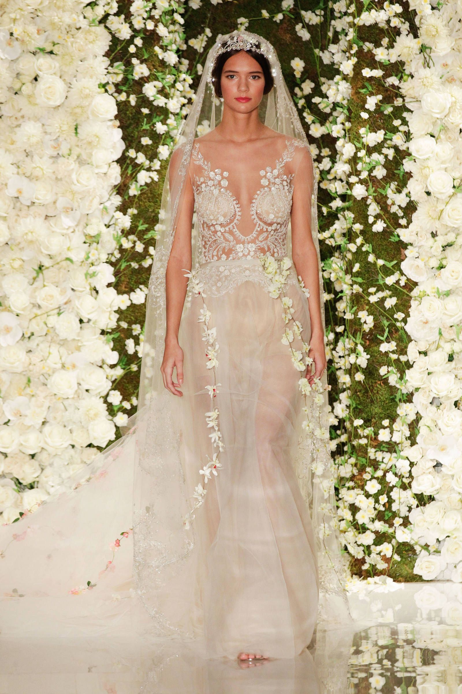 13 gorgeously wedding gowns