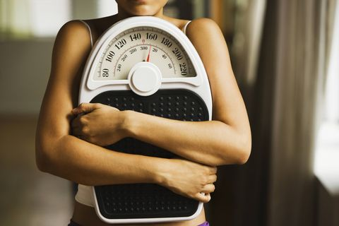 Parents Dont Notice Extra Pounds On >> Am I Overweight 10 Signs You May Need To Lose Weight