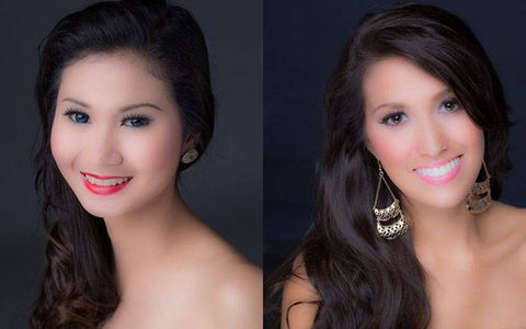 Miss World Philippines Pageant Portraits Spark Outrage Over Extreme Photoshopping