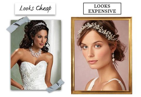 20c1efbab156 10 Reasons Your Wedding Dress Looks Cheap