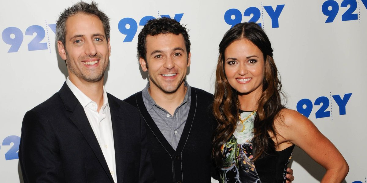 Winnie Cooper And Kevin Arnold Totally Lost Their