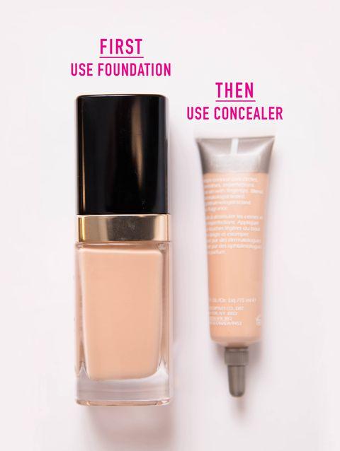 Best Concealer Tips - Under Eye, Dark Circle, and Contouring ...