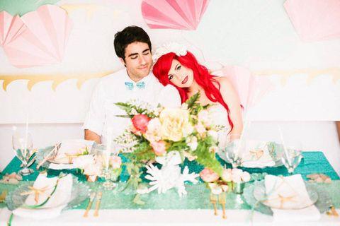 Bouquet, Petal, Cut flowers, Floristry, Flower Arranging, Turquoise, Teal, Floral design, Artificial flower, Ceremony,