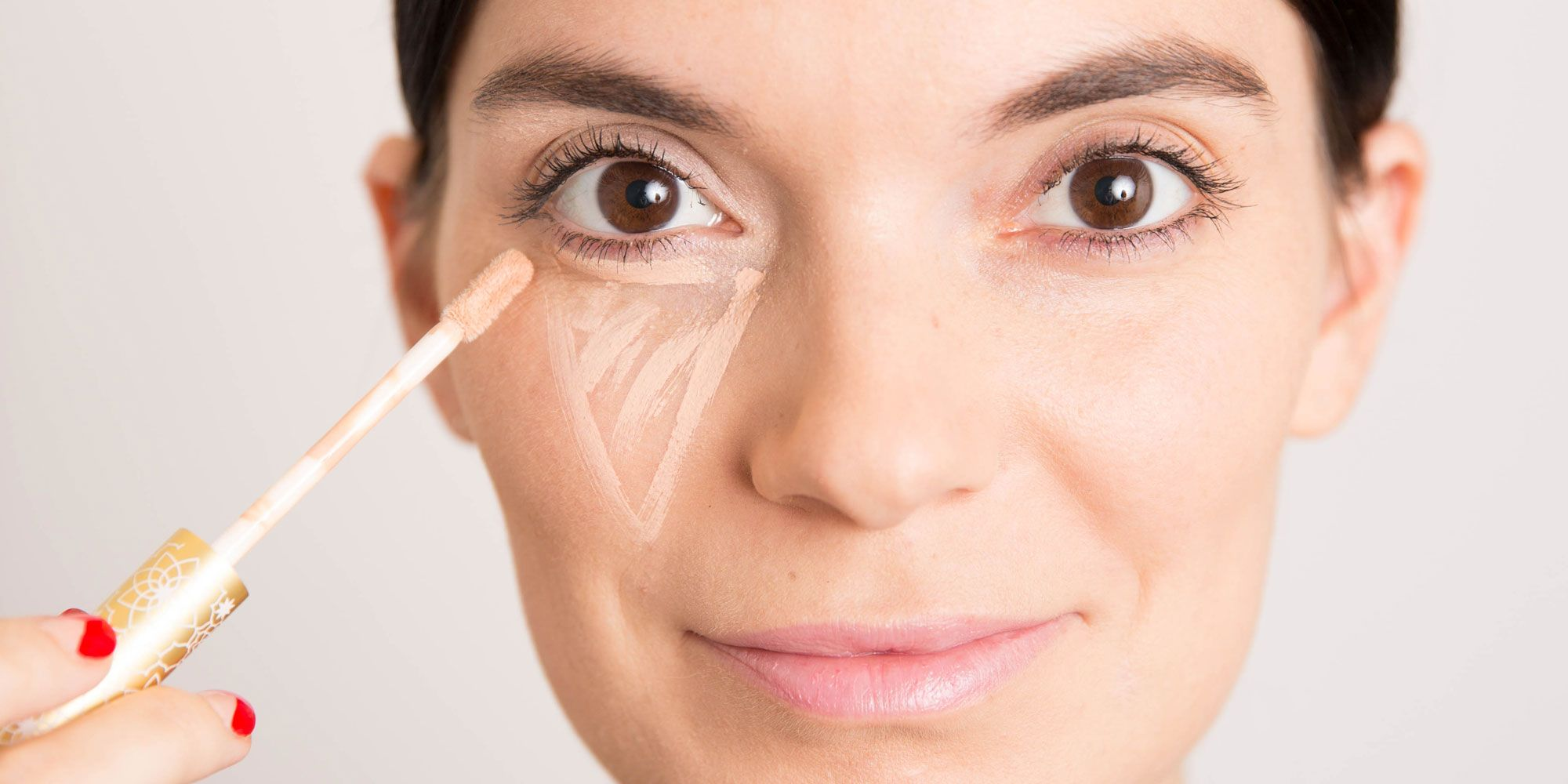 Best Concealer Tips Under Eye Dark Circle And Contouring