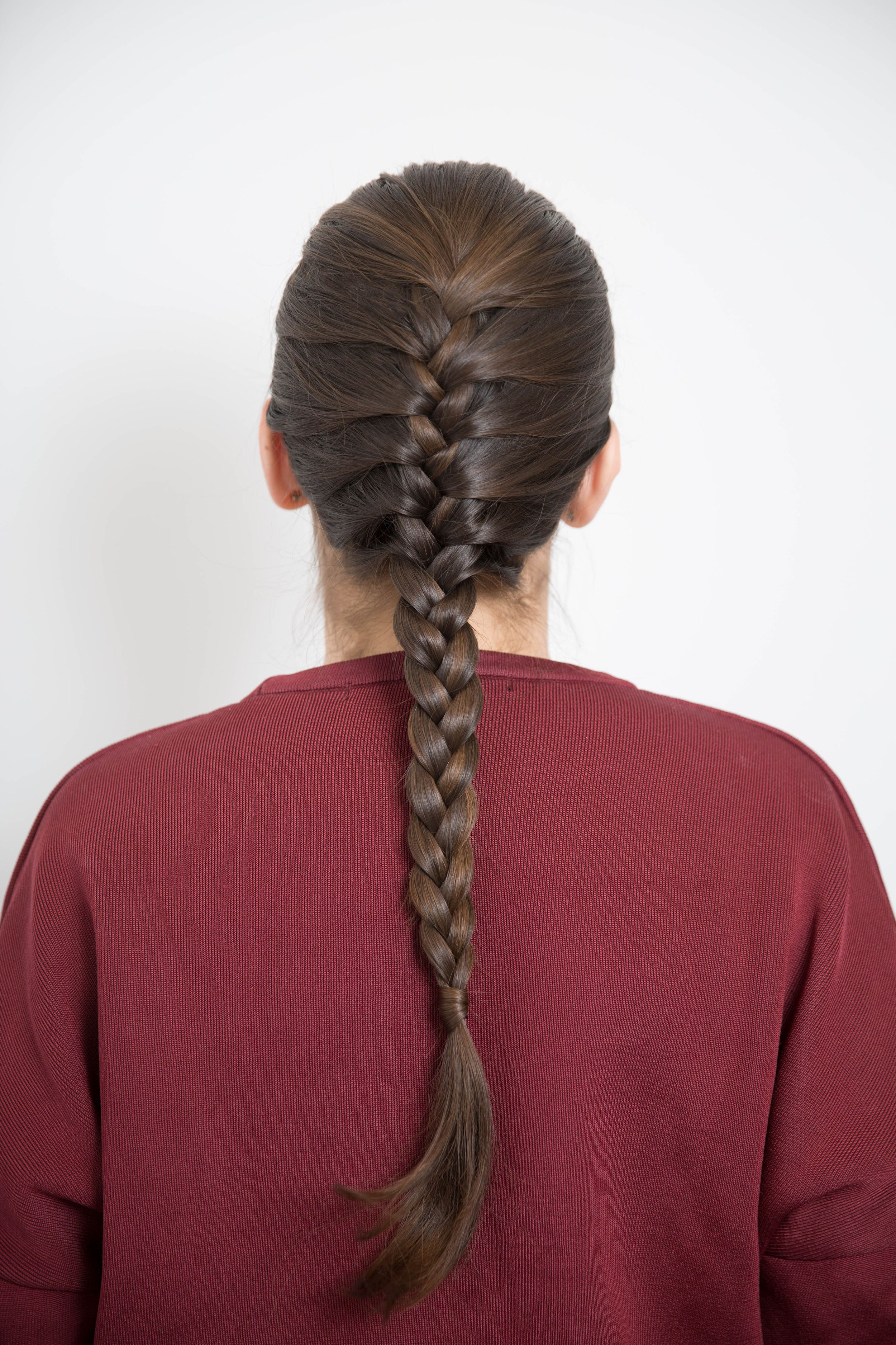 How to create every braid you've ever loved in 17 mesmerising GIFs