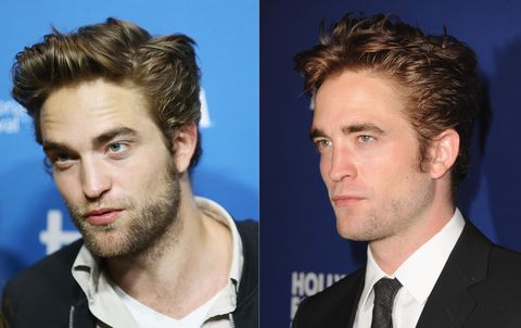 14 Men Who Look Better With Beards