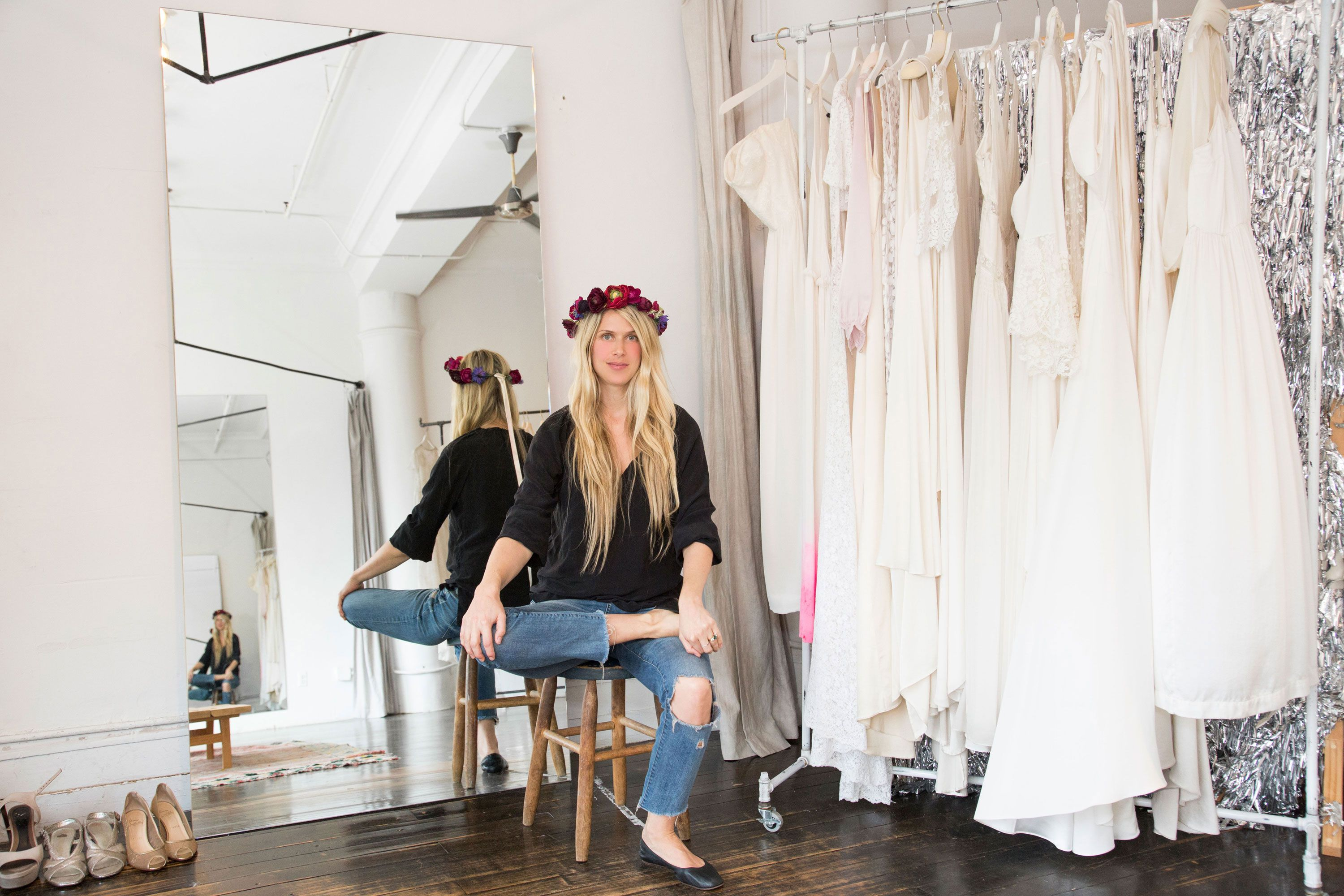 Get That Life: How I Opened My Own Bridal Boutique