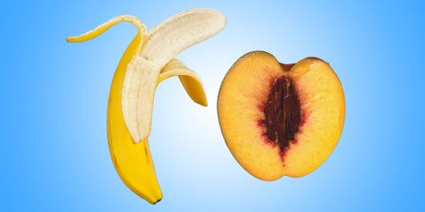 Peel, Fruit, Banana family, Banana, Plant, Accessory fruit, Natural foods, Food, Superfood, Cooking plantain,