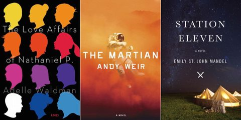 10 Books Famous People Really Want You to Read
