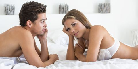 9 Things Guys Would Rather Do Than Have Sex
