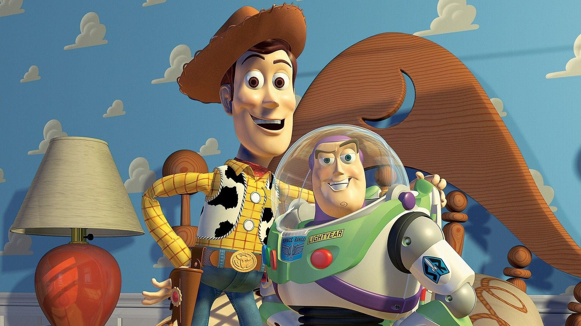 """Surprising New Details About the """"Toy Story 4"""" Movie, Right This Way"""