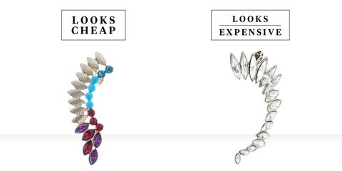 10 Reasons Your Jewelry Looks Cheap