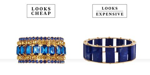 7022c16fa 10 Reasons Your Jewelry Looks Cheap