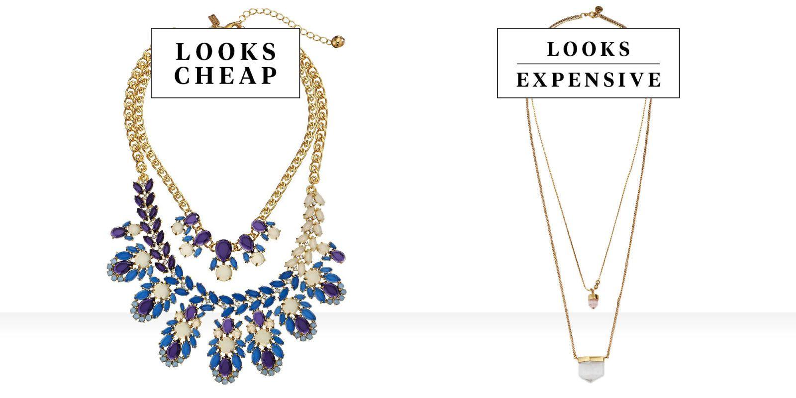 What to Wear Jewelry