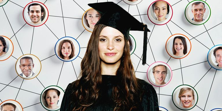Can you go to grad school for Social Work if you get a degree in English?