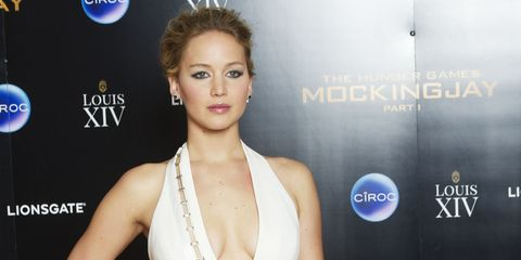 Jennifer's Lawrence's Most Perfect Looks