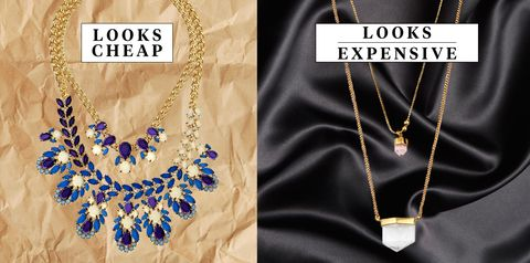 c9baf69be7f5c 10 Reasons Your Jewelry Looks Cheap