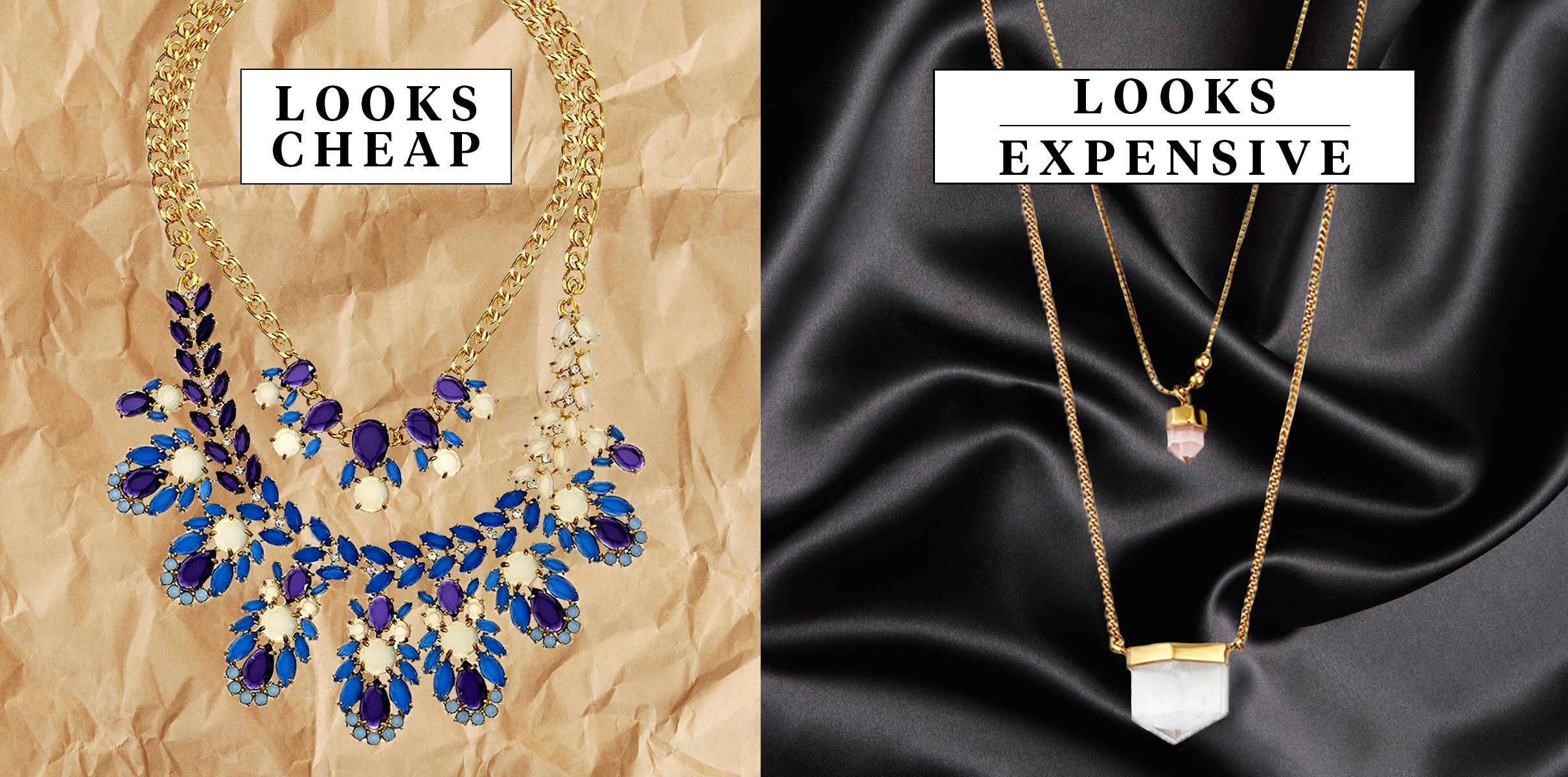 10 Reasons Your Jewelry Looks Cheap e9b30f2396ff
