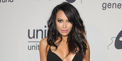 36 Of Naya Rivera's Hottest Looks