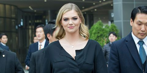 28 Of Kate Upton S Most Glamorous Looks