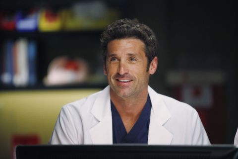 """Important """"Grey's Anatomy"""" Question: Will McDreamy Ever Be Dreamy Again?"""