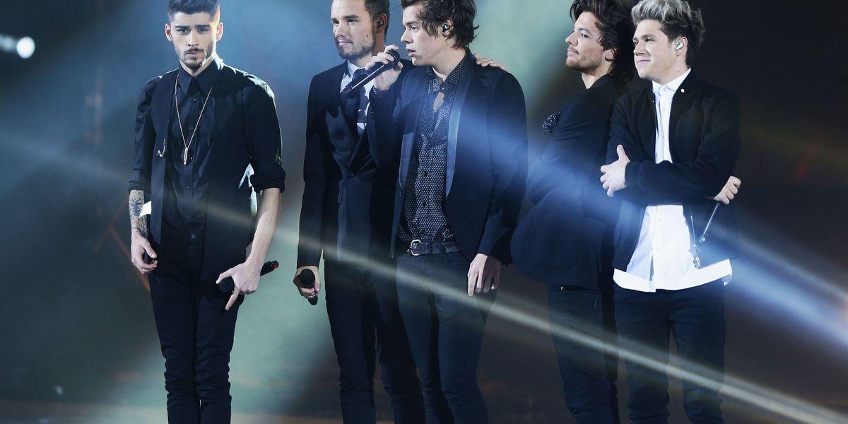 Grown-Up One Direction Fangirls on Lust, Stalking, Gay 1D Fan Fic
