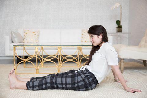 12 Ways You're Sitting Wrong