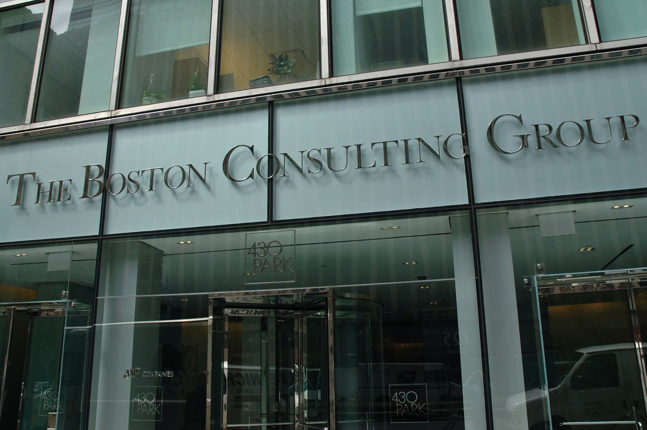 Interview Cheat Sheet  Boston Consulting Group   Bloomberg