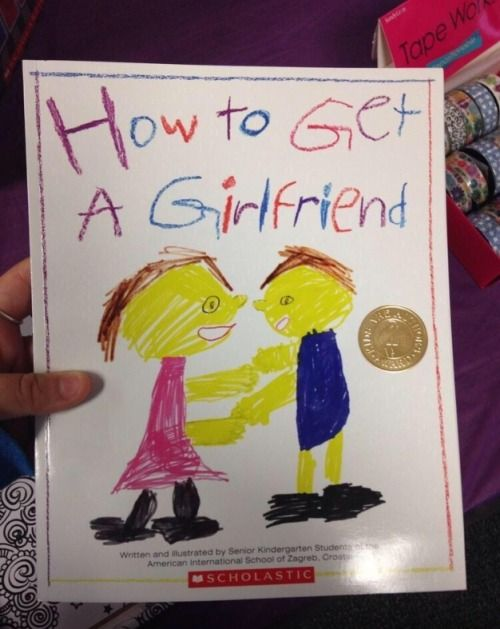 How to get an american girlfriend