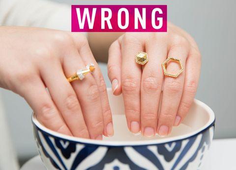 17 ways to make your manicure last longer kathleen kamphausen solutioingenieria Choice Image