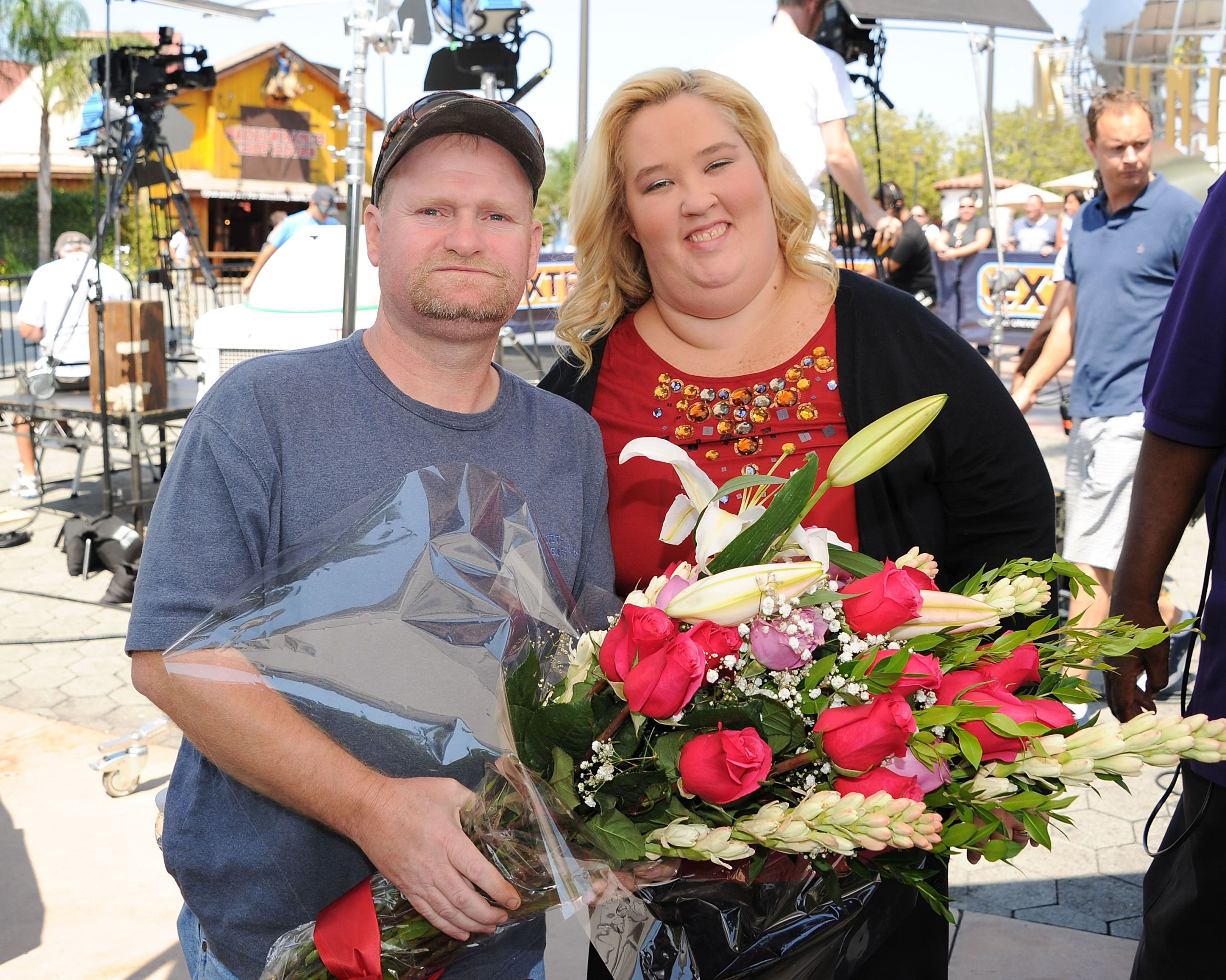 Mama june dating a convicted sex offender