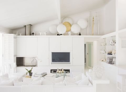 The 10 Decorating Mistakes Everybody Makes